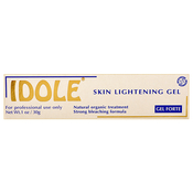 IDOLE Skin Lightening Gel 1oz