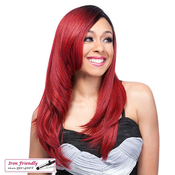 Its A Wig Synthetic Lace Part Wig My Own Part Raina