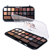 Beauty Treats All About Eyes Palette Eyeshadows Eyebrow Powders AMP; Creams