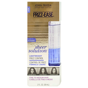 JOHN FRIEDA FrizzEase Sheer Solution Frizz Control 2oz