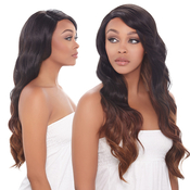 Harlem125 Synthetic Lace Front Wig J Part LJ908