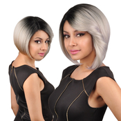 Janet Collection Synthetic Hair Wig Miss Helen