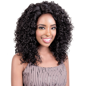 BESHE Synthetic Lace Front Wig Lace Deep Part LLDP318