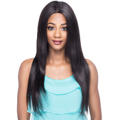 Vivica Fox Natural Brazilian Virgin Remi Human Hair Full Lace Wig Swiss Lace Vienna