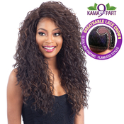 FreeTress Equal Synthetic Lace Front Wig Kama 9Part 903