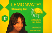 Mitchell Lemonvate Cleansing Bar 282oz