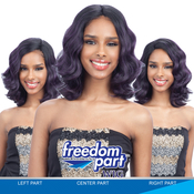 FreeTress Equal Synthetic Hair Wig Freedom Part 102