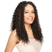 ModelModel Synthetic Hair Weave Glance Flexi Curl 18