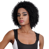 Vivica Fox Synthetic Lace Front Wig Natural Baby Hair Konnie