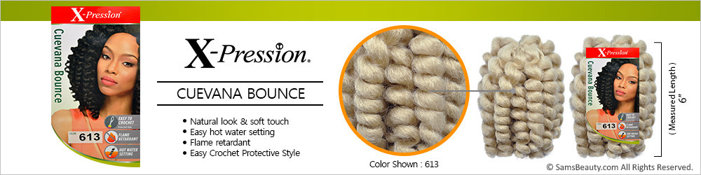 Outre X Pression Crochet Braid Cuevana