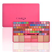 CAMEO COSMETICS Beauty Laptop Eyeshadow AMP; Blusher AMP; Presspowder Kit
