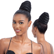 Freetress Equal Synthetic Hair Dome Bun Swirl Roll