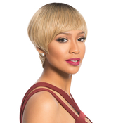 Sensationnel Human Hair Wig Empire Celebrity Series Anne