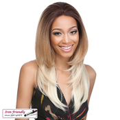 It's a wig Synthetic Lace Front Wig Remi Touch Lace RT11