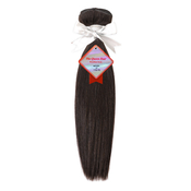 The Queen Hair 100 Virgin Remy Human Hair Unprocessed Bundle Hair Weave 12A Straight