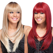 Its a wig Synthetic Hair Wig Megan