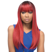 OUTRE Synthetic Hair Wig Quick Weave EcoWig Ariel