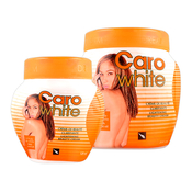 Caro White Lightening Beauty Cream with Carrot Oil