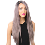 Its A Wig Synthetic Hair Lace Front Wig Gala