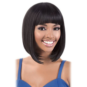 Beshe Synthetic Hair Wig Yaki Wig YArt