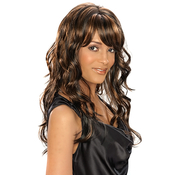 Carefree Synthetic Hair Wig Aretha