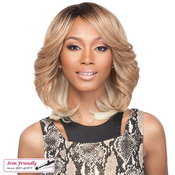 Its a wig Synthetic Hair Wig Roux