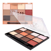Beauty Treats Eyeshadow Palette 12 Colors