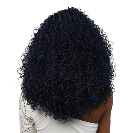 Hair Color Shown : NTTBLUE