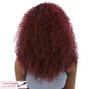 Hair Color Shown : NTT BURG - SamsBeauty.com