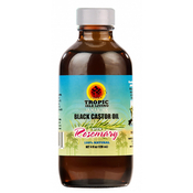 TROPIC ISLE LIVING Jamaican Black Castor Oil with Rosemary 4oz
