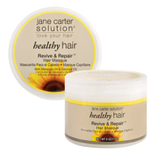 Jane Carter Solution Healthy Hair Revive AMP; Repair Hair Masque 6oz
