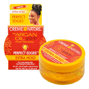 Creme of Nature Perfect Edges Extra Hold 225oz edge control