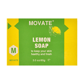 MOVATE Lemon Soap 3oz