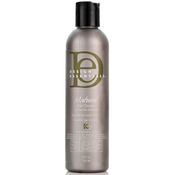 DESIGN ESSENTIALS Natural Curl Cleanser Sulfate Free Shampoo 8oz