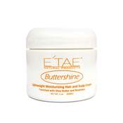 ETAE Buttershine Lightweight Moisturizing Hair and Scalp Cream