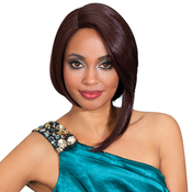 Bobbi Boss Synthetic Lace Front Wig MLF112 Focus