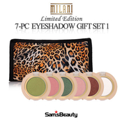 MILANI 7PC GIFT SET Eye Shadow