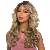Sensationnel Synthetic Hair Wig Empress Lace Part Wig Ciara