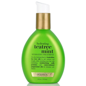Organix Teatree Mint Hydrating Treatment 6 oz