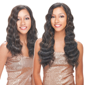 ModelModel Synthetic Hair Weave Equal 5 Neo Wave 5Pcs