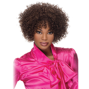 Vivica Fox Synthetic Lace Front Wig Natural Baby Hair Lala
