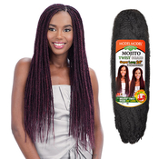 ModelModel Kanekalon Braids Havana Twist Mojito Twist Braid 24 Long