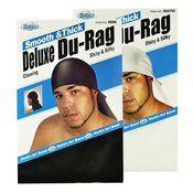Dream Smooth AMP; Thick Deluxe DuRag