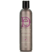 DESIGN ESSENTIALS Moisture Retention Conditioning Shampoo 8oz