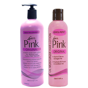 Pink Oil Moisturizer Lotion