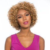 Sensationnel Synthetic Hair Wig Empress Lace Part Wig Clara