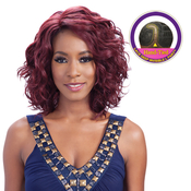 FreeTress Equal Synthetic Lace Front Wig Lace Deep Invisible L Part Tammi
