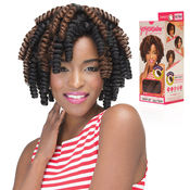 Janet Collection Synthetic Hair Crochet Braids Open Loop YoYo Kalon Venti 20