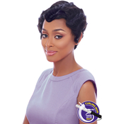 Harlem125 Synthetic Hair Wig GoGo Collection Go113