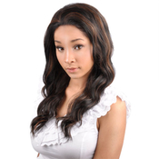 New Born Free Synthetic Lace Front Wig Magic Lace Pretty MLP38